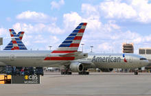 American Airlines, US Airways merging