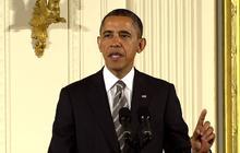 Obama honors slain Newtown teachers