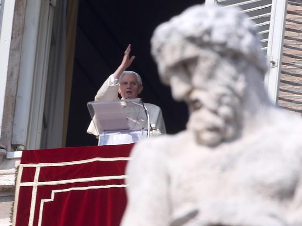 Pope Benedict XVI, vatican city, rome