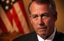Boehner slams move to release detained immigrants