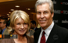 "Macy's CEO ""shocked"" by Martha Stewart"