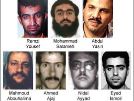 1993 World Trade Center, bombers, ramzi yousef