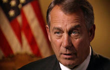 """Boehner: Dems have """"simple"""" task to avoid sequester"""
