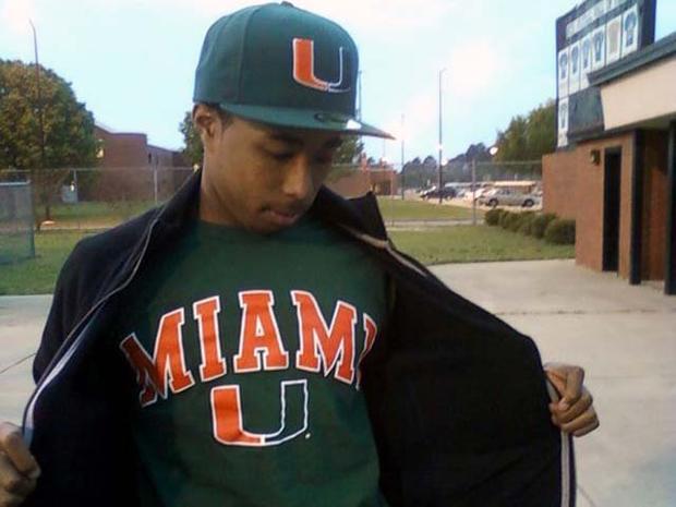 S.C. student fatally shot near campus