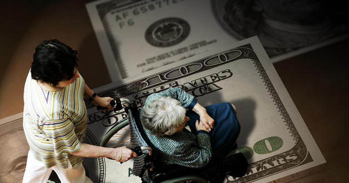 Nursing Home Costs In San Francisco
