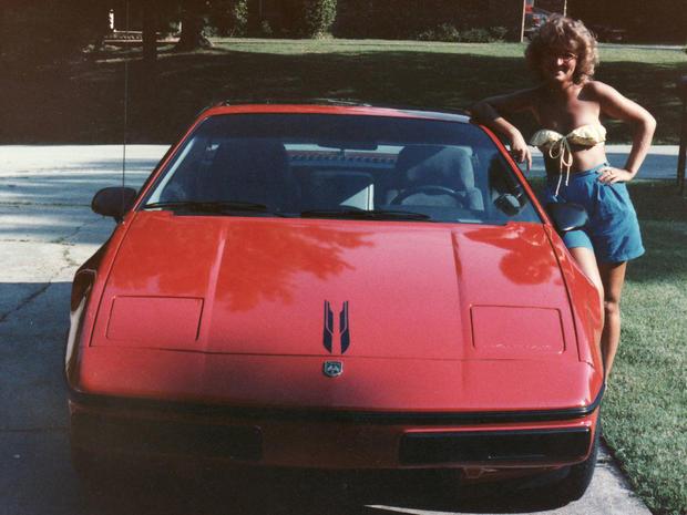 """48 Hours"": Inside the life of Tina and Joe Caronna"