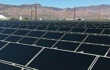 Solar industry boom