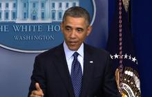 Obama warns of Capitol janitor pay cut