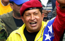 Venezuelan President Hugo Chavez dies of cancer