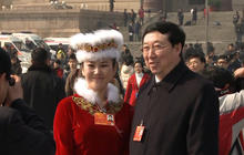 China prepares for new leader