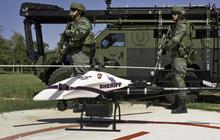 Drones on the horizon