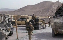 Dismantling a war zone: Behind the Afghan pullout