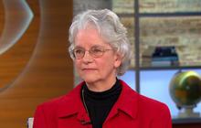 Rebel nun talks female priests, women in church