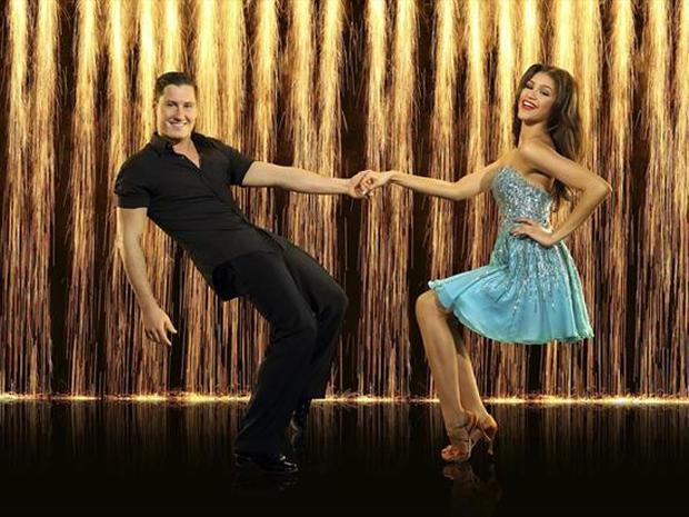 """Dancing with the Stars"" Season 16"