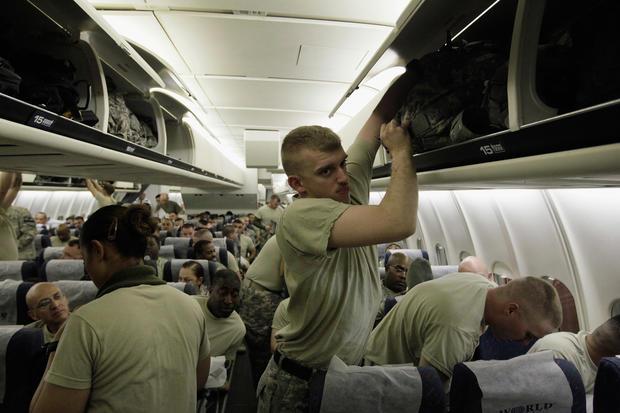 Iraq invasion: 10 years later