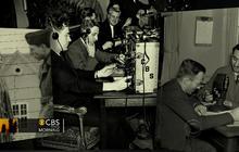 CBS World News Roundup celebrates 75 years