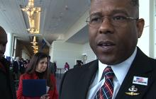 "Allen West: Being a black conservative like ""being surrounded by a bunch of Taliban"""