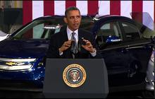 """Obama: Few things """"more important"""" than securing our energy future"""