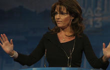 "Palin to CPAC: ""Stop preaching to the choir"""