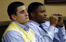 Guilty verdicts in Ohio rape case