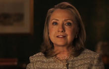 Clinton same-sex marriage announcement prelude to 2016 run?