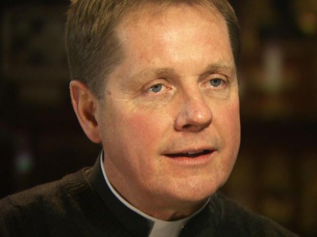 蒂姆基茨克神父