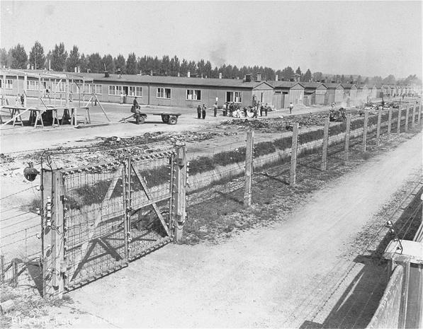 Dachau remembered - 80 years later