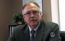 Prison chief killed in Colorado