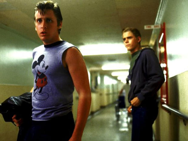 """The Outsiders"" celebrates 30 years: Then and now"