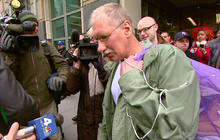 Convicted killer cleared, set free after 23 years in prison