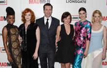 """""""Mad Men"""" stars talk season 6"""