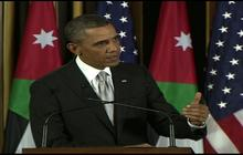 """Obama: Assad's ouster """"not a question of if, but of when"""""""