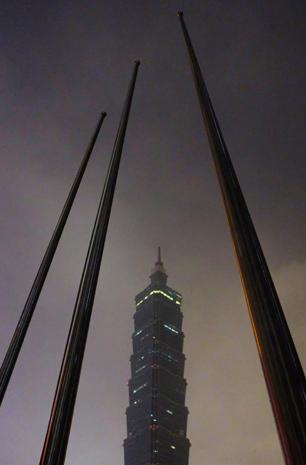 Cities go dark for Earth Hour 2013