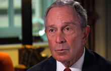 Bloomberg brings money muscle to gun reform fight