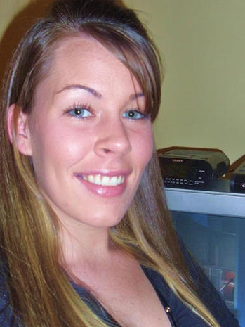 Body in N.J. ID'd as missing Pa. woman