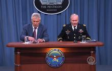 U.S. says North Korea is increasing the risk of war
