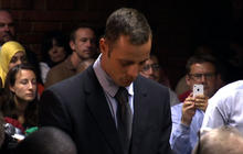Pistorius allowed to leave South Africa to compete