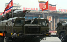 North Korea's war rhetoric raising new fears