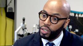 Dr. Chris Emdin