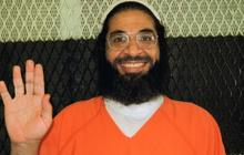 11 years in Guantanamo without trial or charges