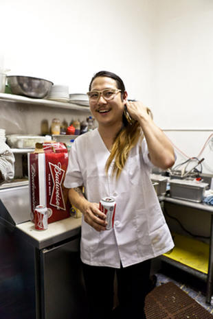 Best new chefs in America revealed
