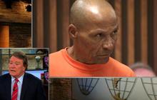 """Steve Kroft: Taylor chose """"freedom over justice"""""""
