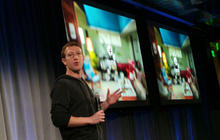 """Facebook announces Android """"Home"""""""