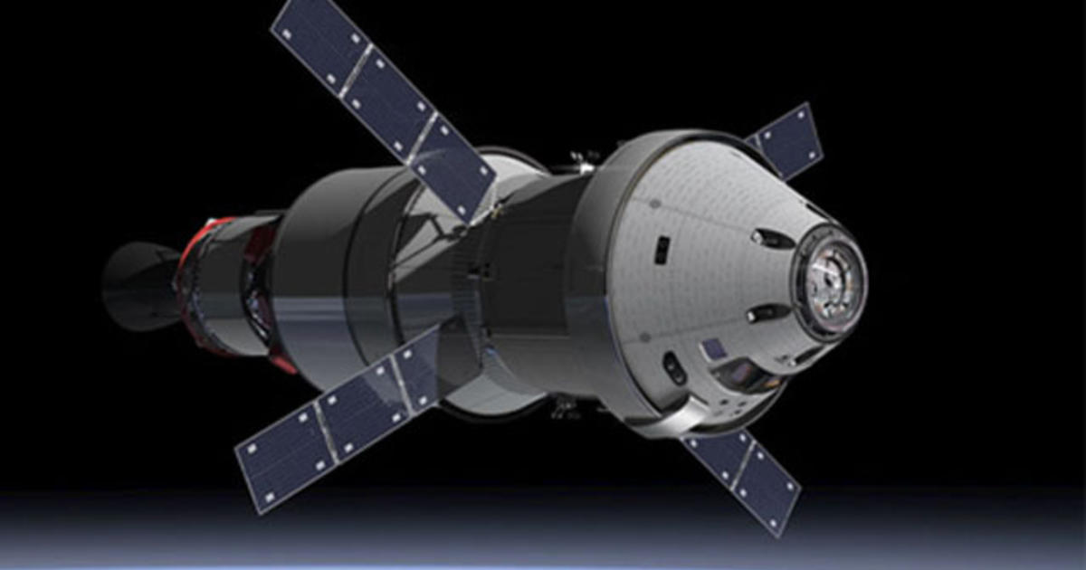 NASA mulls asteroid capture mission, eventual manned ...