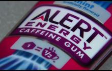 Wrigley's new caffeine gum raises concerns