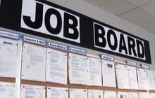 What does the disappointing jobs report mean?