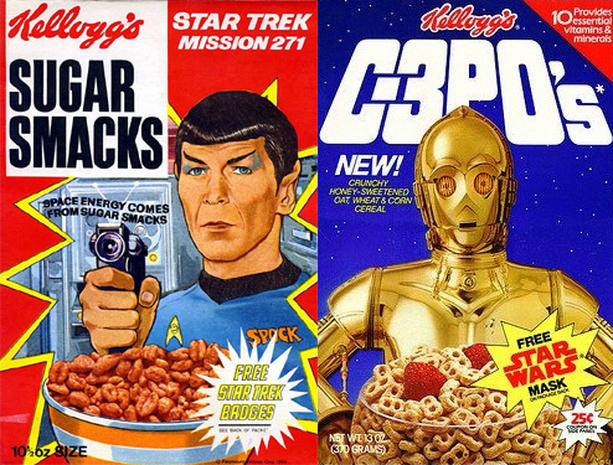 Breakfast cereal mascots: Beloved and bizarre