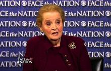 "Sec. Albright: U.S. handling North Korea ""right way,"" don't panic"