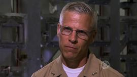Rear Admiral Matthew Klunder, Chief of Naval Research