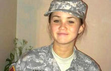 Teen Army recruit slain in murder-suicide
